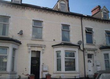 Thumbnail 1 bed flat to rent in Coldstream Terrace, Cardiff