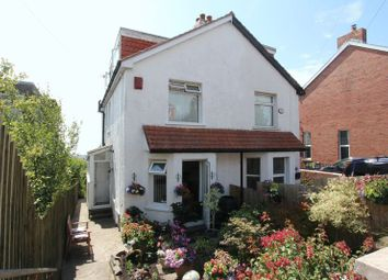 Thumbnail 3 bed semi-detached house for sale in Somerset Road, Barry