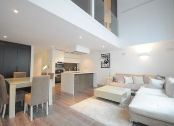 Thumbnail 2 bed flat to rent in Marconi House, Strand, Strand