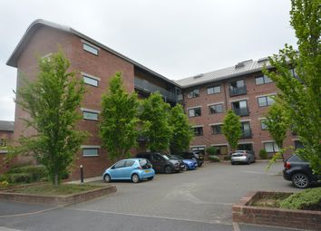 3 bed flat for sale in Markham Quay, Camlough Walk, Town Centre, Chesterfield S41