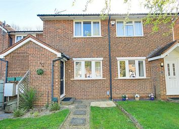 Thumbnail 2 bed terraced house for sale in Ladywell Prospect, Sawbridgeworth, Herts