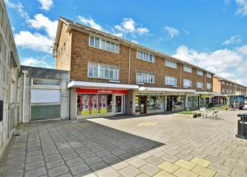 Thumbnail 2 bedroom maisonette for sale in Southwick Square, Southwick, West Sussex