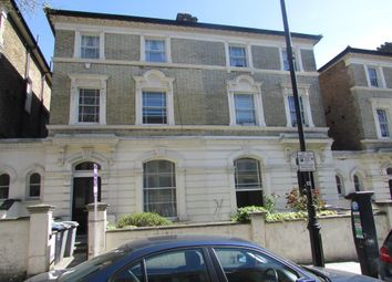 Thumbnail 1 bed flat to rent in Cambridge Avenue, London