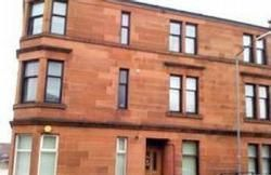 Thumbnail 1 bedroom flat to rent in Carlibar Road, Barrhead, Glasgow