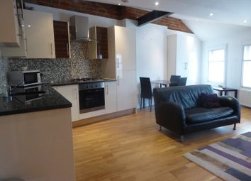 Thumbnail 1 bed flat to rent in Oswald House, Queens Road, Reading