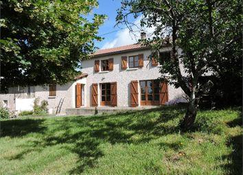 Thumbnail 5 bed detached house for sale in Poitou-Charentes, Deux-Sèvres, Saint Loup Lamaire