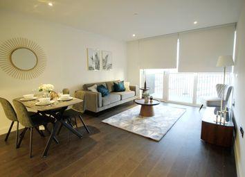 Thumbnail 2 bed flat to rent in White City Living, 54 Wood Ln, Shepherd's Bush, London