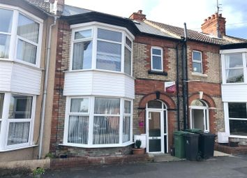 Thumbnail 3 bed terraced house for sale in Lloyd Terrace, Chickerell Road, Chickerell, Weymouth