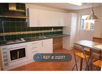 Thumbnail 4 bed terraced house to rent in Kernow Crescent, Milton Keynes