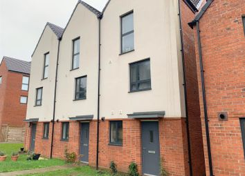 Thumbnail 3 bed detached house to rent in Sir Harry Secombe Court, Swansea