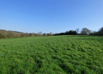 Thumbnail Land for sale in Hunger Hill, Stonedge, Ashover, Chesterfield