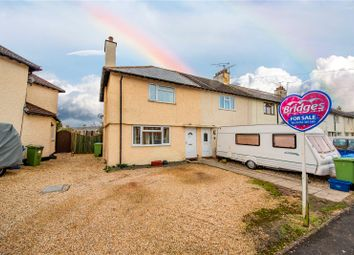 Thumbnail 3 bed end terrace house for sale in Fowler Road, Farnborough, Hampshire