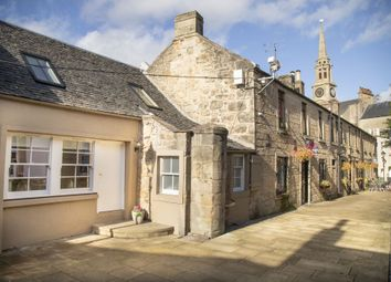 Thumbnail 2 bed terraced house for sale in 1 The Mews, Kings Court, Falkirk