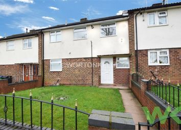 Thumbnail 3 bed terraced house to rent in Pitfields Road, Oldbury