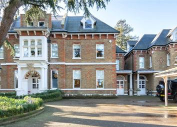 6 bed semi-detached house for sale in Fairlawn, Warren Road, Kingston Upon Thames, Surrey KT2