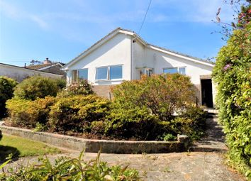Thumbnail 2 bed detached bungalow for sale in Chatsworth Way, Carlyon Bay, St. Austell