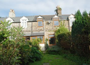 Thumbnail 2 bed cottage to rent in Lower Compton Road, Mannamead, Plymouth