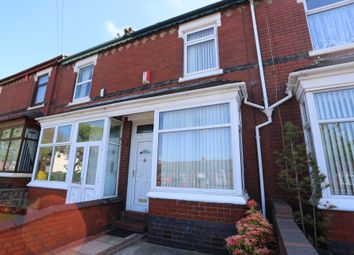 Thumbnail 2 bed terraced house for sale in Christchurch Street, Fenton
