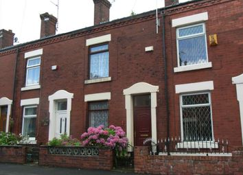 Thumbnail 2 bed terraced house to rent in Hawke Street, Stalybridge