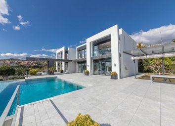 Thumbnail 4 bed villa for sale in Spain, Málaga, Benahavís, La Alquería