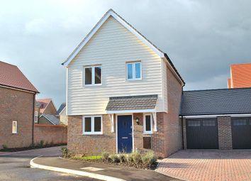Thumbnail 3 bed property to rent in School Lane, Sawbridgeworth