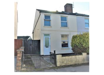 Thumbnail 3 bed semi-detached house for sale in Croft Street, Leckhampton, Cheltenham