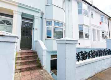 Thumbnail 1 bedroom flat for sale in Livingstone Road, Hove, East Sussex