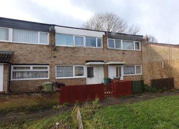 Thumbnail 3 bedroom terraced house for sale in Burnmoor Close, Bletchley, Milton Keynes, Buckinghamshire