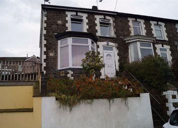 3 bed end terrace house for sale in Cilfynydd Road, Cilfynydd, Pontypridd CF37