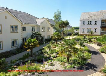 Thumbnail 3 bed flat for sale in Roseland Parc, Tregony, Truro, Cornwall