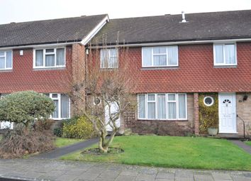 Thumbnail 3 bed terraced house for sale in Hollybrake Close, Chislehurst, Kent