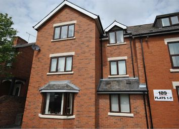 Thumbnail 1 bed flat to rent in Ashgate Road, Chesterfield