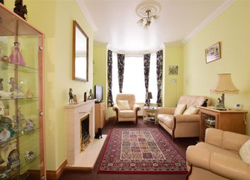 Thumbnail 3 bedroom end terrace house for sale in Wykeham Road, Portsmouth, Hampshire