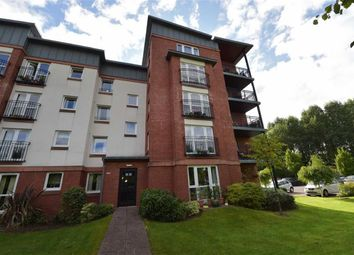 Thumbnail 2 bedroom flat for sale in Station Road, Braehead, Renfrew