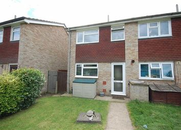 Thumbnail 2 bed end terrace house to rent in Leaholme Way, Ruislip
