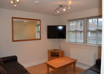 Thumbnail 6 bed flat to rent in Flat 5, 51 Osborne Road, Jesmond