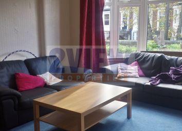 Thumbnail 7 bedroom terraced house to rent in St Michaels Villas, Leeds, West Yorkshire LS6, Leeds,