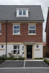 Thumbnail 4 bed terraced house for sale in Priory Mews, Tickford Street, Newport Pagnell, Milton Keynes