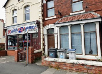 Thumbnail Studio to rent in Central Drive, Blackpool