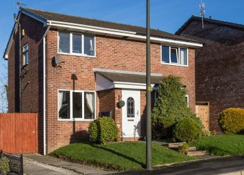 Thumbnail 2 bed semi-detached house for sale in Knightscliffe Crescent, Shevington, Wigan