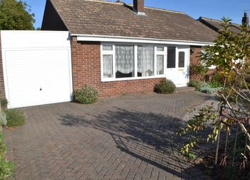 Thumbnail 2 bed detached bungalow to rent in Barfield Road, Thatcham
