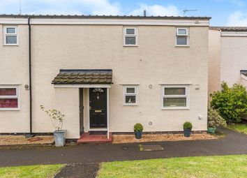 Thumbnail 3 bed terraced house to rent in Elworthy Road, Longhoughton, Alnwick