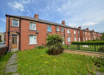 Thumbnail 3 bedroom end terrace house for sale in Barnsley Road, Flockton, Wakefield