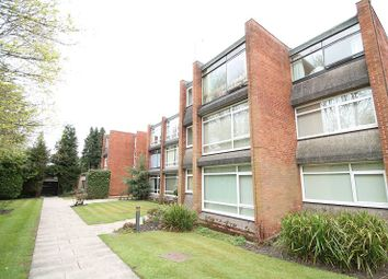 Thumbnail 1 bed flat to rent in Moss Manor, The Avenue, Sale