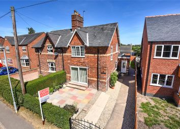 Thumbnail 3 bed semi-detached house for sale in Meadow Lane, South Hykeham