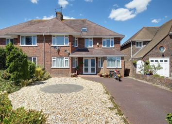 Thumbnail 4 bed flat for sale in Goring Road, Goring-By-Sea, West Sussex