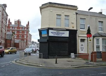 Thumbnail 1 bedroom property for sale in Dickson Road, Blackpool
