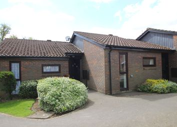 Thumbnail 1 bed bungalow for sale in 19 Loxford Court, Elmbridge Village, Cranleigh, Surrey