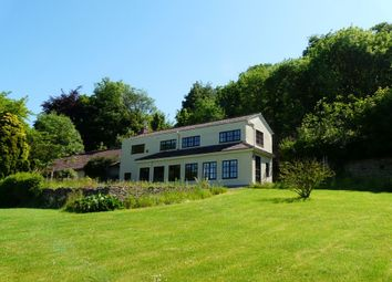Thumbnail 3 bed detached house to rent in The Warren, Wotton-Under-Edge, Gloucestershire