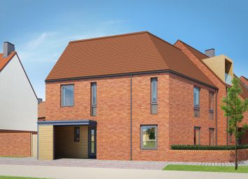 "Thumbnail 3 bed end terrace house for sale in ""Woodpecker"" at Derwent Way, York"